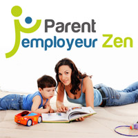 Parent employeur Zen