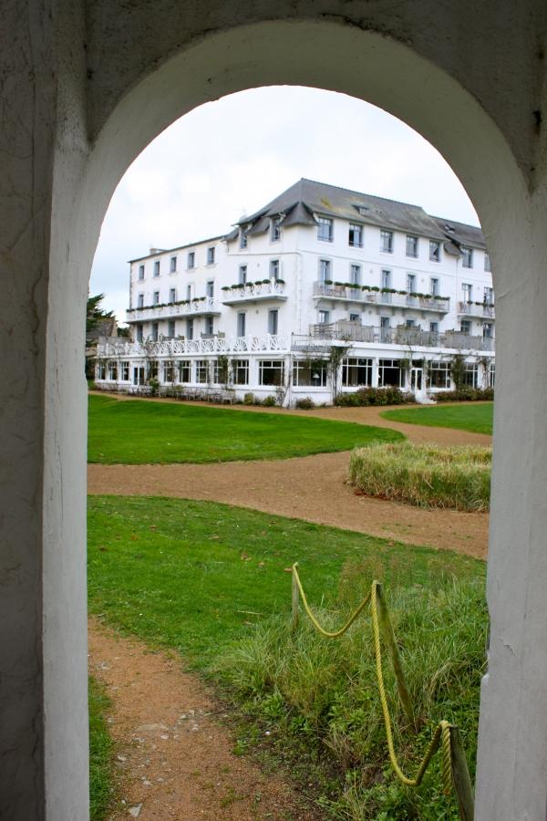 grand hôtel des bains, thalasso online
