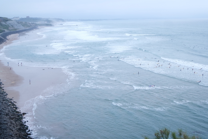 biarritz,saint jean de luz,biddaray,ostapé,chez kako,chez léonie
