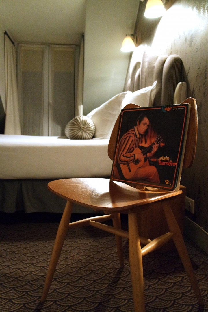 hotel paradis,hôtel paris,boutique hôtel