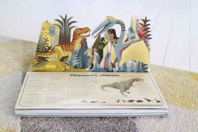 dinomania,livre dinosaures