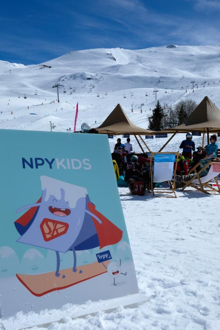 npy kids,npy event,piau engaly,pyrénées