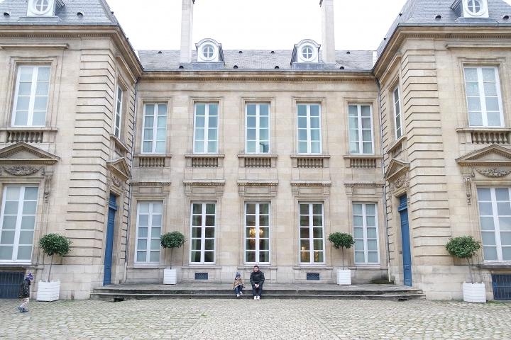 musée des arts décoratifs et du design,bordeaux,octave de gaulle,exposition civiliser l'espace